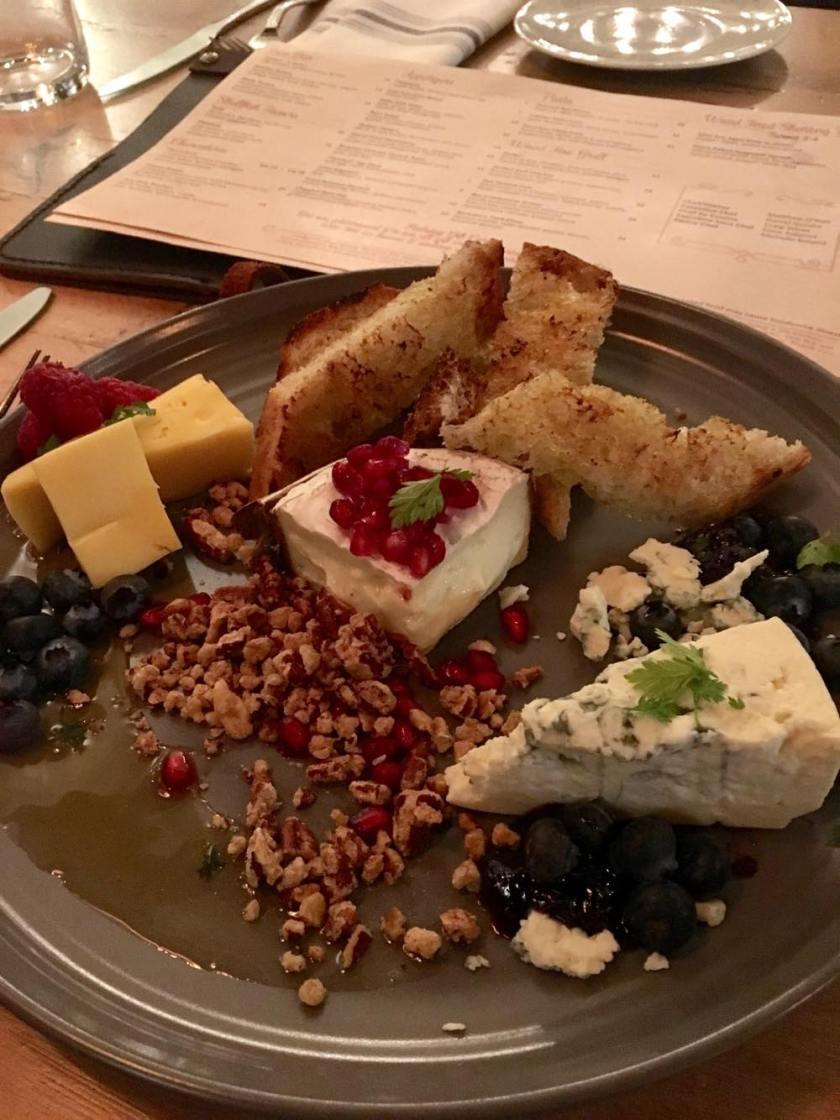 ledger cheese