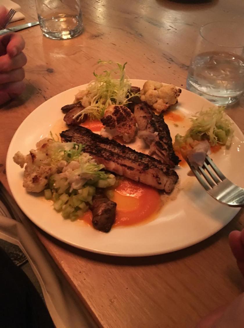 ledger fish